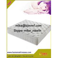 Quality Cheap bonnel spring mattress for household for sale