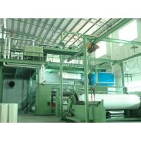 Quality Non Woven Fabric Making Machine For Nonwoven Bag for sale