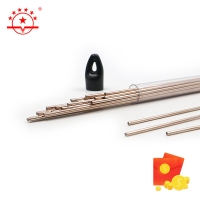 Quality Bcup 6 Filler Metal Welding 5 Silver Brazing Rod for sale