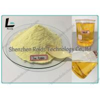 Trenbolone Acetate Steroid CAS 10161-34-9 , Muscle Growth Hormone For Bulking Cycle