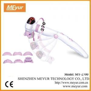 Quality MEYUR Infrared Vibration Handheld Massage Stick for sale