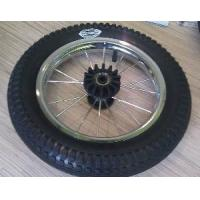 Quality Baby Stroller Wheel (12 1/2x2 1/4) for sale