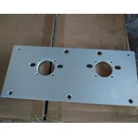 Quality Competitive price OEM customized aluminum machining services custom sheet metal fabrication for sale