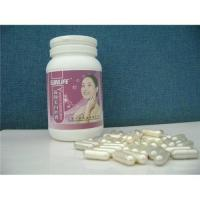 China skin whitening capsules on sale