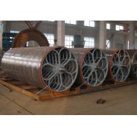 Quality New model Cylinder Mould for Paper Making Machiney for sale