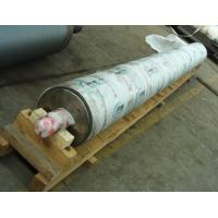Quality Paper felt rolls for paper-making press section for sale