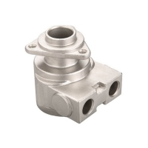 Quality Custom A356 Aluminum Alloy Casting Surface Heat Treatment for sale