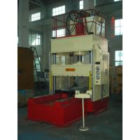 Quality Pneumatic CNC Power Press Machine 160T Working Pressure 5 KW for sale