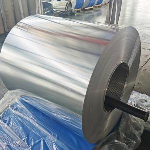 Quality 5052 H32 Aluminum Alloy Coils 1100 Aluminum Coil h24 aluminum coil for sale