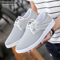 Quality new design shoesfor sale fashion cool mesh casual sneakers men for sale