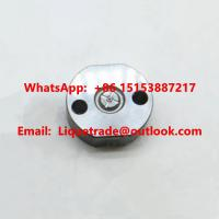 Buy DENSO genuine COMMON RAIL FUEL INJECTOR CONTROL VALVE, ORIFICE PLATE 295040-5070 at wholesale prices