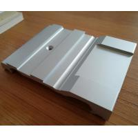Quality Competitive price high quality CNC machined aluminum parts custom aluminum fabrication for sale