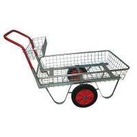 Quality Garden Center Trolley / Cart - TC2017 for sale