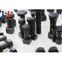 China Hot Forged Cutting Edge Bolts and Nuts with Plow 4F3651 / 4F3654 on sale