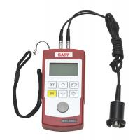 Quality Miniaturized ultrasonic thickness gauge SA40EZ 4 digits LCD with backlight for sale