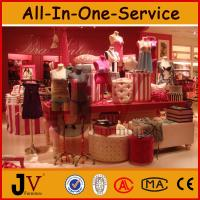 China High quality underwear store fixture,shop fixture on sale