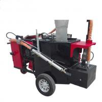 Quality Cement Pavement Road Crack Filling Machine Three - Dimensional Mixing for sale