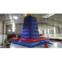 Best Simulated rock climbing  and injure prevent base made of oxford wholesale