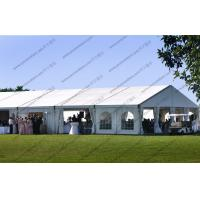 Quality Luxury Wedding Tent 20 x 35m Aluminum Frame for sale