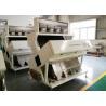 High Efficient Grain CCD Color Sorter Special Material Colour Separation Machine for sale