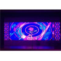 China Slim Indoor Led Advertising Display Light Weight 4.81mm For Stage Rental on sale
