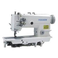 Quality Fixed Needle Bar Double Needle Lockstitch Sewing Machine FX842 for sale