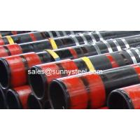 Quality SunnySteel are a manufacturer of API Spec 5CT Casing and Tubing with high quality for sale
