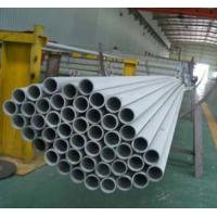 China stainless ASTM A249 TP304 welded tube on sale
