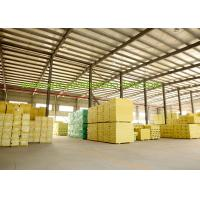 Quality 700Kpa Extruded Polystyrene Foam Sheets for High - Speed Railway for sale
