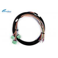Buy cheap 3.5mm Cable Wire Harness Terminal Block For Motocycle Machine Power Cord END from wholesalers