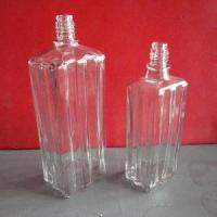 Buy cheap Glass Abluent Bottles & Bottle Caps from wholesalers