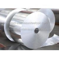 Buy cheap Food Grade Stainless Steel Sheet Thickness In mm 430 Stainless Steel Coil from wholesalers