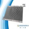 Excavator Oil cooler, loader oil cooler, tractor oil cooler aluminum plate bar heat exchanger, plate bar oil cooler for sale