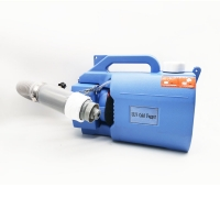Quality 5L electric ulv cold fogger with disinfection cold fogger sprayer for sale for sale