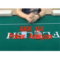 Quality AKK K4 All - In - One Poker Analyzer For Poker Results Analysis In Cheating for sale