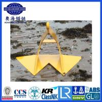 Quality Steel Anchor for Fish farming for sale