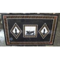 Quality marble medallion for floor for sale