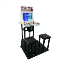 Quality Pandora Game 9 Mini Arcade Machine With 1500 Classic Video Games Coin Operated for sale