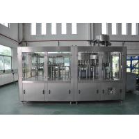 Quality Carbonated Soft Drink Production Line , Mineral Water Production Line for 0.33-2.0L Bottle for sale