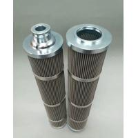 China machine industry stainless steel pleated candle filter for sintered mesh on sale