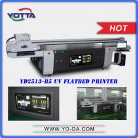 China High performance inkjet Glass printer inkjet glass printing machine direct print on glass printer price on sale
