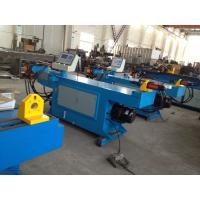 Quality CNC Electric Synchronization Hydraulic Stainless Steel Pipe Bender Machine for sale
