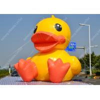 Best Attractive 2m Outdoor Inflatable Move Cartoon Characters CE Approved wholesale
