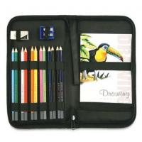 China ARTISTS DRAWING KEEP N' CARRY ART SET BY ROYAL & LANGNICKEL on sale