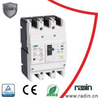 Quality Mould Case Electrical Circuit Breaker ELCB Moving Contact With Short Flashover for sale
