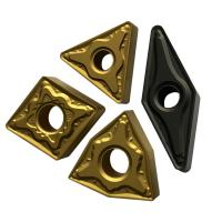 Buy Zhuzhou Kelite Own Design CNC Turning Inserts Carbide Tools For Steel at wholesale prices