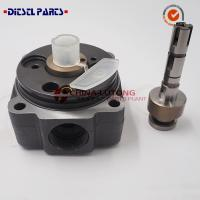Quality tdi injection pump head 146403-3520 for Fiat for sale