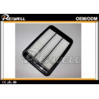 Quality High Flow Car Cabin Air Filter 1500A023 For Mitsubishi Lancer Asx Outlander for sale
