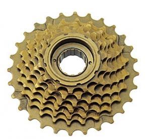 China Indexed 6 Speed Freewheel on sale