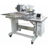 Quality Automatic Pattern Sewing Machine for Caps Visor  FX2516C for sale